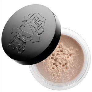 Kay Von D Lock-it Setting Powder